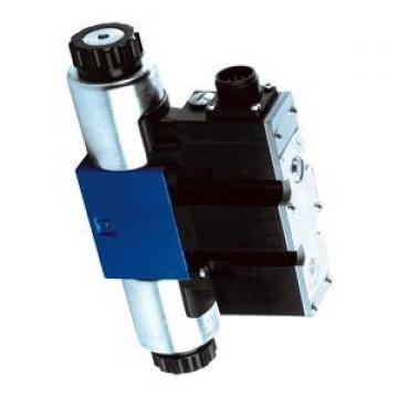 Module 6 Distributeurs pneumatiques BOSCH REXROTH