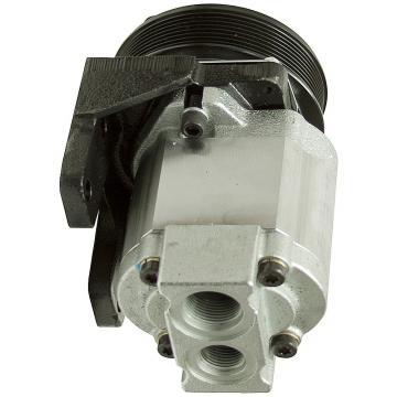 Rexroth Hydraulics 1pv2v4-33/80ra31mc1-16a1