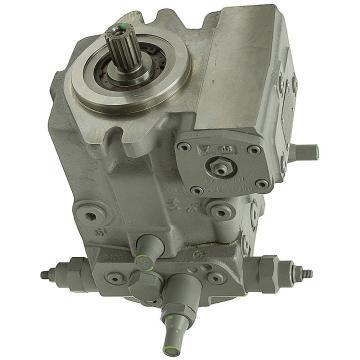 Rexroth Hydraulics électrovanne <> 4we 6 y62/eg24n9k4