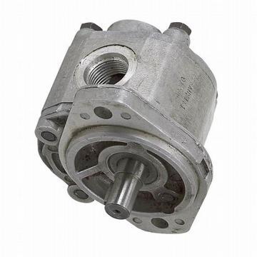 2 x REXROTH DP3-53/210Y Pression Hydraulique valve de contrôle