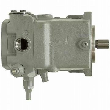 Bosch rexroth orifice caractérisé rexroth Hydraulics 4we10 vanne 24vdc magnétique