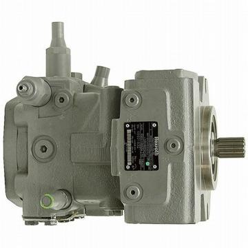Rexroth Hydraulics 1pv2v4-24/20re01mc3-16a1 pompe hydraulique
