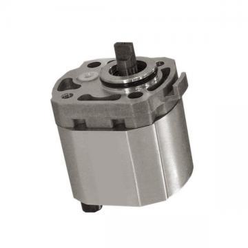 Haldex AOC Gen1,2,3 precharge pump DC motor repair kit. Fit to VAG, Volvo, Ford