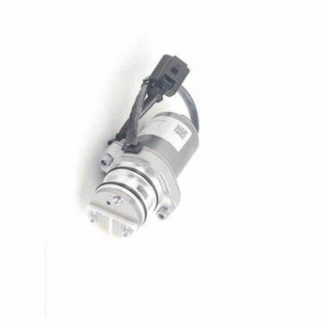 Haldex AOC Gen 4 precharge pump repair kit - Maxi. Fit to VAG, Volvo, Ford