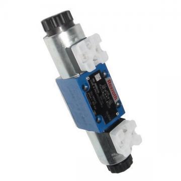 Rexroth R412007251 Pneumatique Répartiteur Distributeur AS3-DIS-6012-NC3