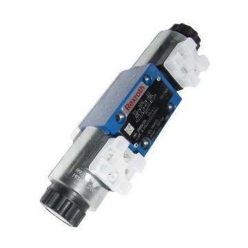 Rexroth 3x 8mm Y-Distributeur Pneumatique Verzweiger Adaptateur Connecteur