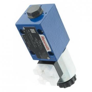 Bosch Rexroth Ag 404754/4 Pression Réduction Valvule,Sandwich Module,Direct